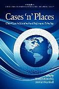 Cases'n'places: Global Cases in Educational and Performance Technology (PB)