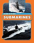 Submarines (Machines on the Move)