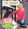 I'm Sorry (Best Behavior)