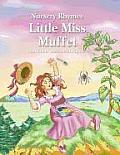 Little Miss Muffet and Other Best-Loved Rhymes (Nursery Rhymes)