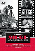 Siege: World War II Begins: Original Film Footage of the Seige of Warsaw, Poland, September 1939 Cover