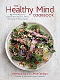 Healthy Mind Cookbook Big Flavor...