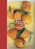 Ripe: A Cook in the Orchard Cover