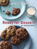 Ready for Dessert My Best Recipes