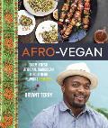 Afro Vegan Farm Fresh African...