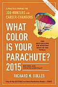 What Color Is Your Parachute 2015...