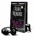 Black Rose [With Headphones]