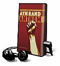 Anthem (Playaway Adult Fiction)