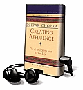 Creating Affluence: The A-To-Z Steps to a Richer Life [With Earbuds]