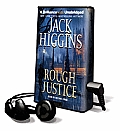 Rough Justice [With Headphones]