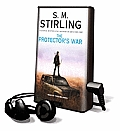 The Protector's War [With Earbuds]
