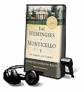 The Hemingses of Monticello: An American Family [With Headphones]