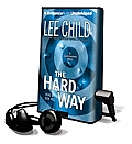 The Hard Way (Playaway Adult Fiction)