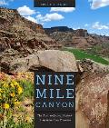 Nine Mile Canyon The Archaeological History of an American