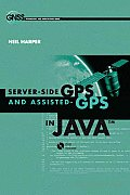 Server-side Gps and Assisted-Gps in Java
