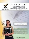 Praxis Special Education: Teaching Students with Behavioral Disorders/Emotional Disturbance 0371 Teacher Certification Test Prep Study Guide
