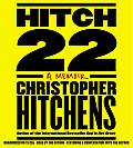 Hitch 22 A Memoir Unabridged