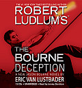 Robert Ludlums the Bourne Deception