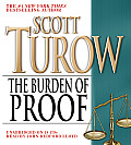 Burden of Proof Unabridged
