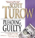 Pleading Guilty Cover