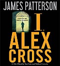 I, Alex Cross [With Earbuds]
