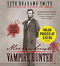 Abraham Lincoln, Vampire Hunter [With Headphones]