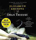 Swan Thieves Unabridged
