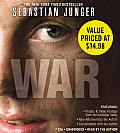 War (Playaway Adult Nonfiction) Cover