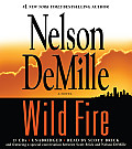 Wild Fire [With Earbuds]