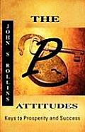 The P Attitudes