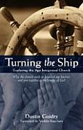 Turning the Ship