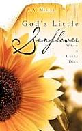 God's Little Sunflower