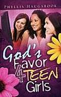 God's Favor 4 Teen Girls