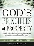 God's Principles of Prosperity