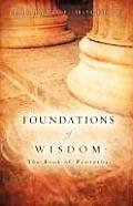 Foundations of Wisdom