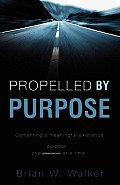 Propelled by Purpose