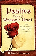 Psalms from a Woman's Heart(r)