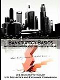 Bankruptcy Basics: What Happens When Public Companies Go Bankrupt - What Every Investor Should Know...