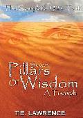 Seven Pillars of Wisdom A Triumph
