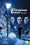 A Christmas Carol - Paperback Plus Link for Audiobook Download