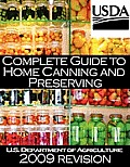 Complete Guide to Home Canning & Preserving Revised