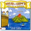 Oscar & Eddie's Search for the Golden Bone