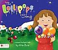 The Lollipops Song: A Sweet Twilight Tale