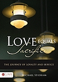 Love Equals Sacrifice: The Journey of Loyalty and Service