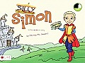 Silly Simon: A Silly Sandwich Story