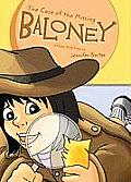 The Case of the Missing Baloney