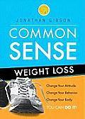 Common Sense Weight Loss