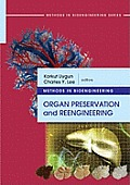 Methods in Bioengineering: Organ Preservation and Reengineering