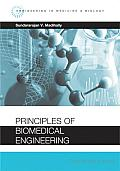 Principles of Biomedical Engineering