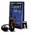 Moscow Rules (Playaway Adult Fiction)